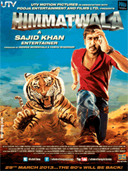 Himmatwala preview