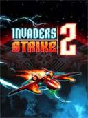 Invaders Strike 2 preview