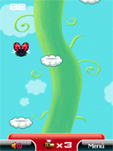 Jumpy Bug preview