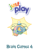 Just Play ~ Brain Games 4 preview