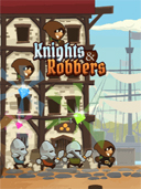Knights And Robbers preview