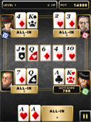Mafia Hold em Poker preview
