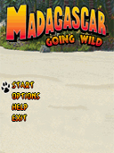 Madagascar ~ Going Wild preview