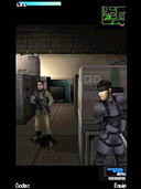Metal Gear Solid ~ The Mission preview