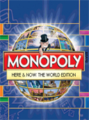 Monopoly Here And Now ~ The World preview