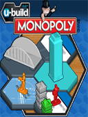 Monopoly U BUILD preview