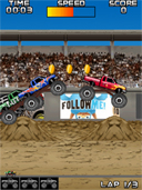 Monster Truck Muddle preview
