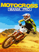 Motocross Mania PRO preview
