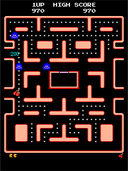 Ms Pac Man preview