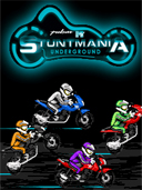 MTV Stuntmania Underground preview
