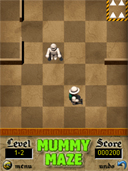 Mummy Maze preview