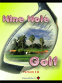 Nine Hole Golf 3D preview