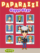 Paparazzi ~ Superstar preview