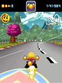 PacMan Kart Rally 3D preview