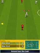 Play Football 2011 preview