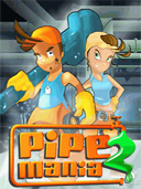 Pipe Mania 2 preview