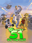 Planet 51 ~ 2 For 1 Bundle Pack preview