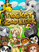 Pocket Zoo Keeper preview
