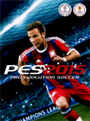 Pro Evolution Soccer 2015 (PES) preview
