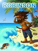 Robinson Crusoe ~ Shipwrecked preview