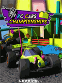 RC Cars Championship preview