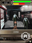 Resident Evil ~ Degeneration preview