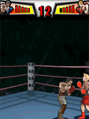Rock n Rumble Boxing preview