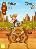 Rodeo Star preview