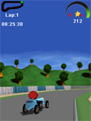 Road Racer 3D preview