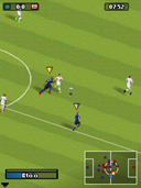Real Soccer 2011 preview
