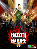 Rock City Empire preview