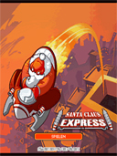 Santa Claus Express DE preview