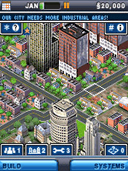 SimCity Deluxe preview