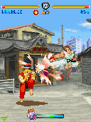 Street Fighter Alpha ~ Warriors Dreams preview