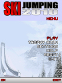 2010 Ski Jumping 3D preview