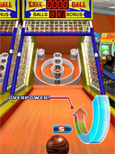 Skee Ball preview