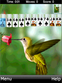 Solitaire HD preview