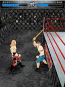 WWE SmackDown VS Raw 2009 preview