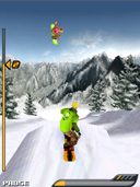 Snowboard Hero preview