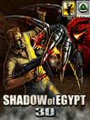 3D Shadows of Egypt preview