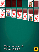 3 In 1 Solitaire preview