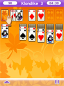 365 Solitaire Gold 2 preview