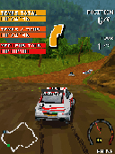 Sega Rally 3D preview