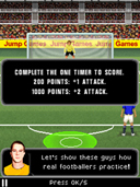 Sensible Soccer Skills preview