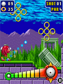Sonic The Hedgehog Golf preview