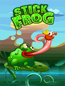 Stick Frog preview