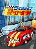 Street Rush preview