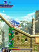Sonic Unleashed preview