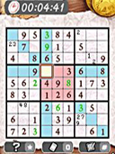 Platinum Sudoku 2 preview