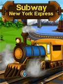 Subway New York Express preview